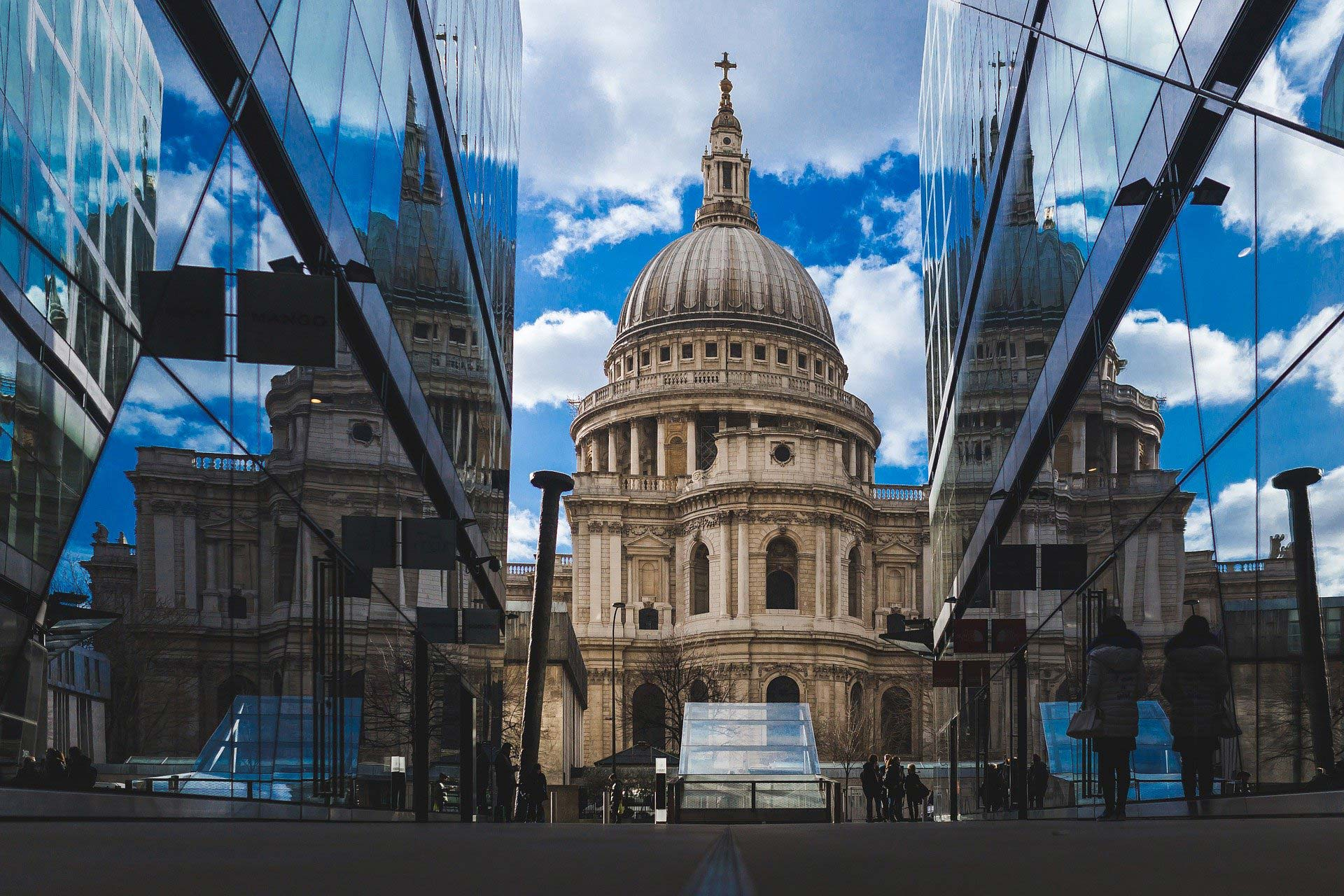 Picture of st-pauls-cathedral, London